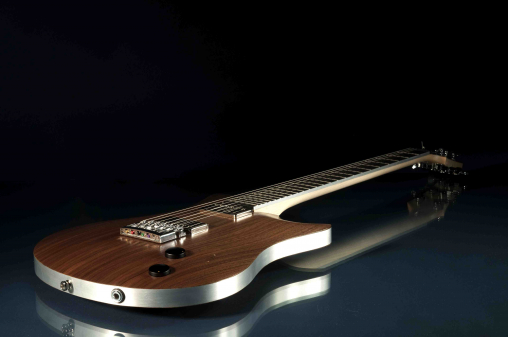 Relish Guitars Schweiz