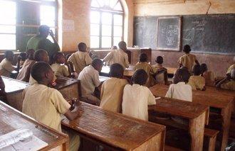 Spende Bildung
