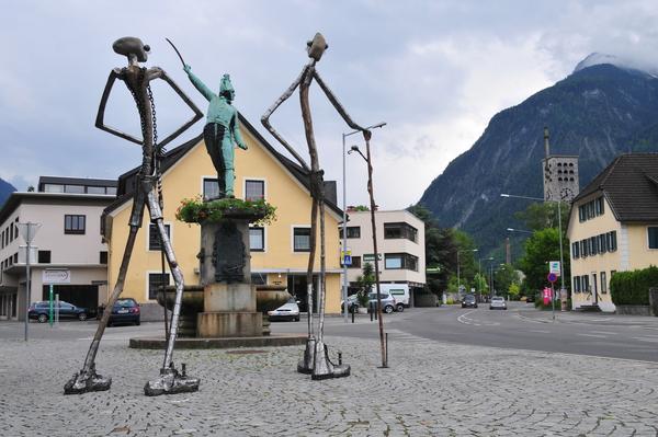 Wochenende in Klagenfurt
