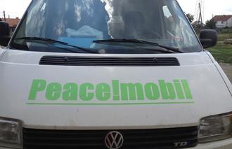 PEACE MOBIL