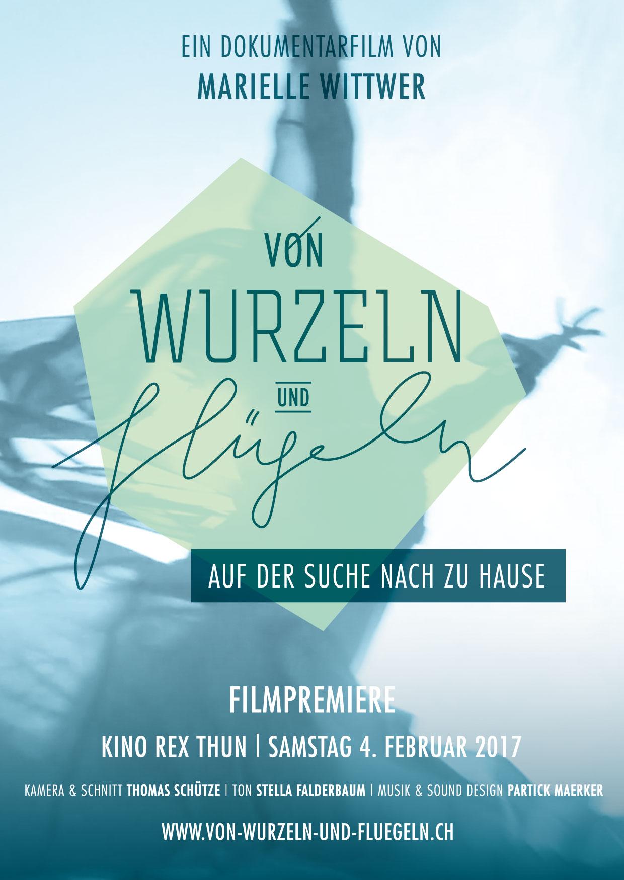 PREMIERE in der Schweiz!!