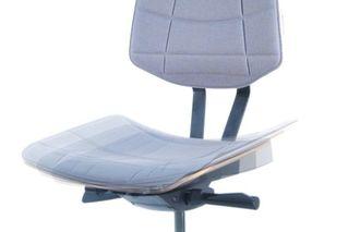 Dynamischer Stuhl