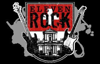 Eleven Rock 2014
