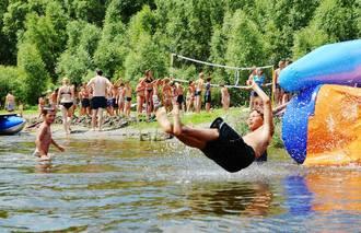 Sommerlager 2014