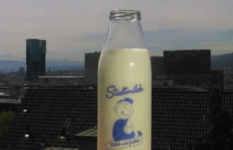 Stadtmilch