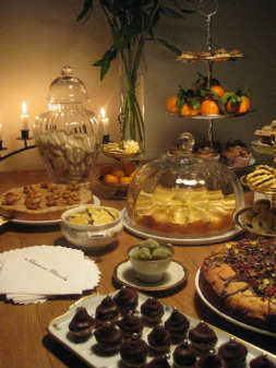 Schnouse-Tearoom