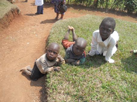 Zukunft für Slumkinder
