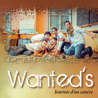 Premier Album de Wanted's
