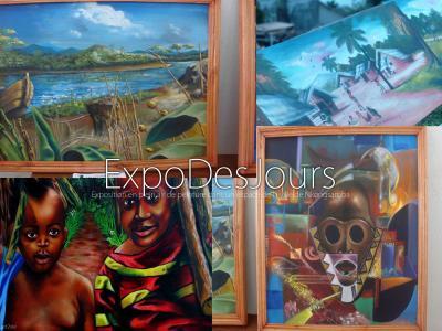 Expo Des jours