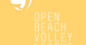 App OPEN BEACHVOLLEY LEAGUE online