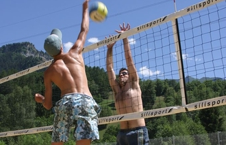 Swiss Open Beach League