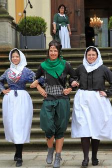 sorbische Fashion