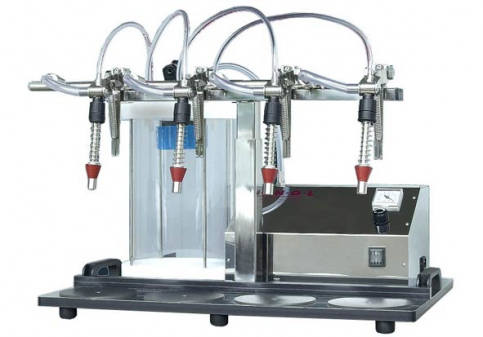 Beer Bottling Machine