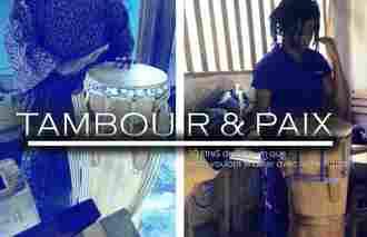 Tambour & paix
