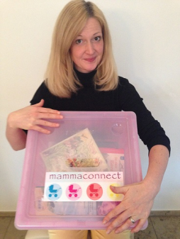 Mammaconnect-Box