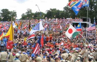World Scout Jamboree 2015