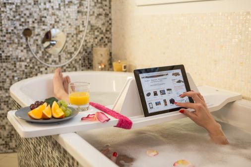e-bathboard