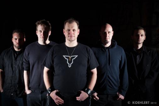 Tendonitis Metal  Album