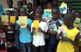 La BDL au Sénégal