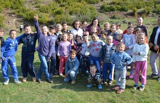 Kinder- und Jugendcamp