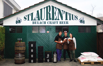 St. Laurentius Craft Beer