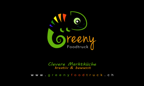 Greeny Foodtruck