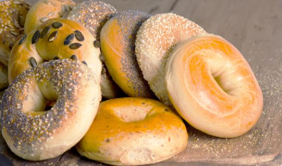 NY Bagel-Bakery