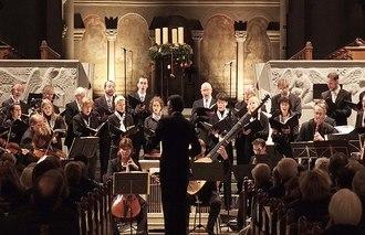 J. S. Bach H-Moll Messe