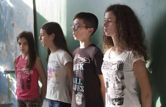 Sommerschule Kosovo 2016