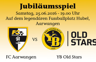 FC Aarwangen vs Young Boys