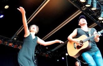 Singing Hands Days