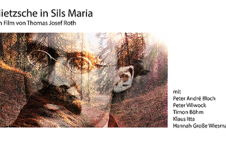 Nietzsche in Sils Maria