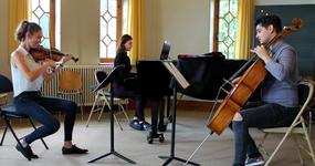 Piazzolla-Trio