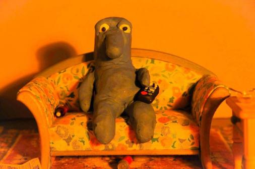 Animationsfilm Hugo