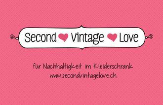 Second Vintage Love
