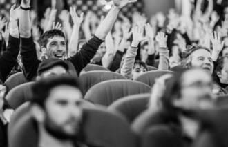 4th Geneva Kino Kabaret