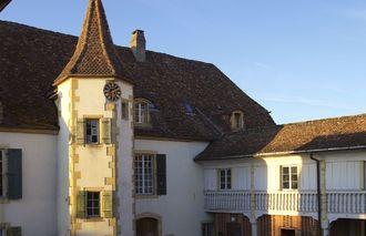 Renovation Château