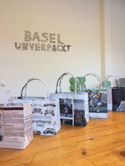Basel unverpackt