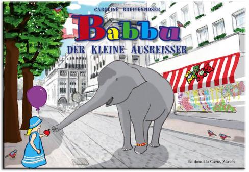 Babbu Parcours Zürich