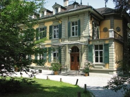 Spielplatz Villa Stucki
