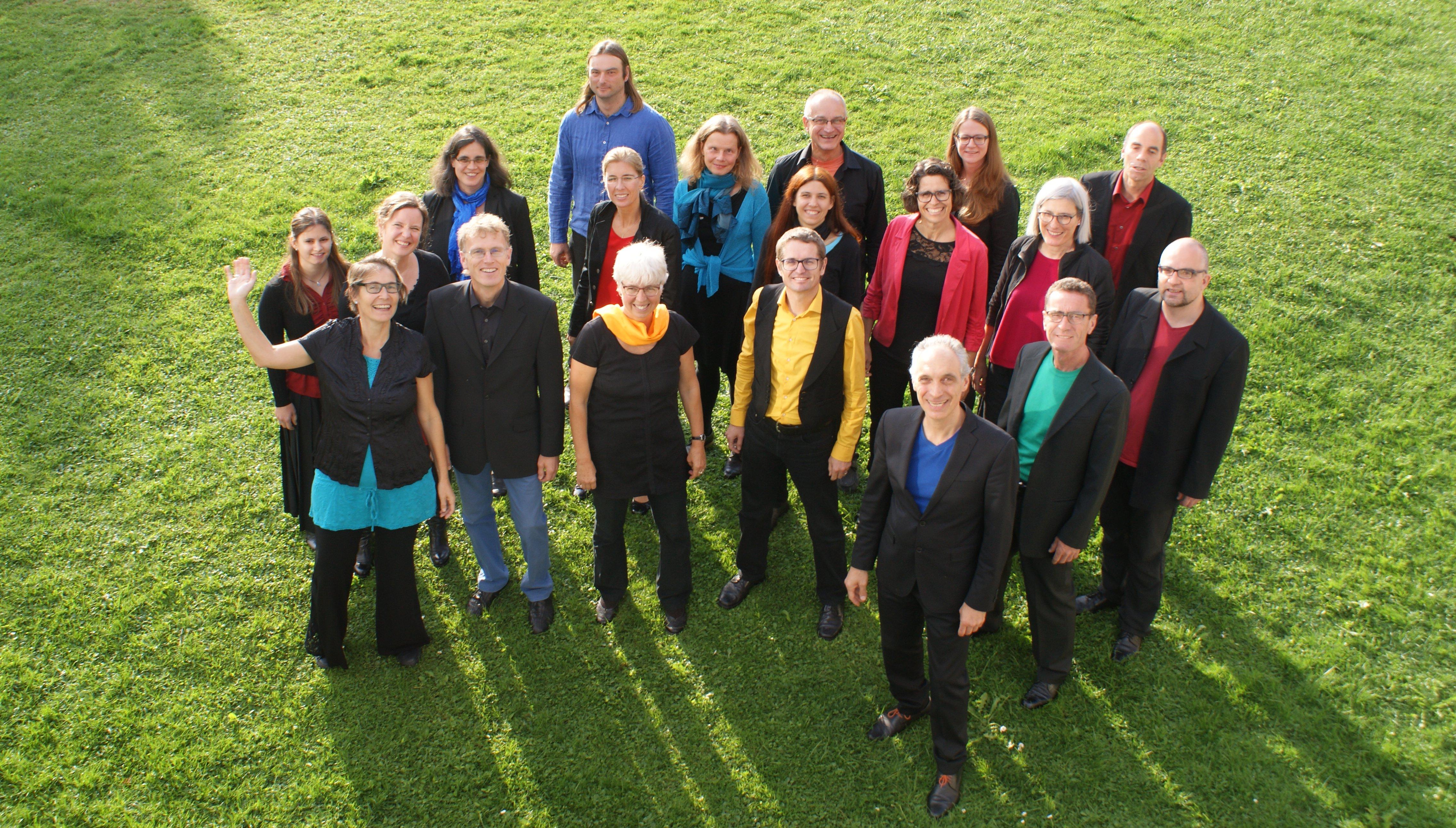SOFA CD-Taufe und Crowdfunding: Alles oder Nichts