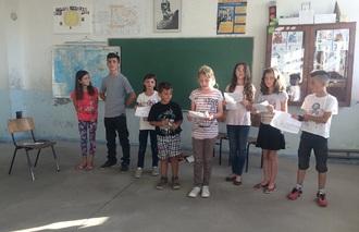 Sommerschule Kosovo 2017
