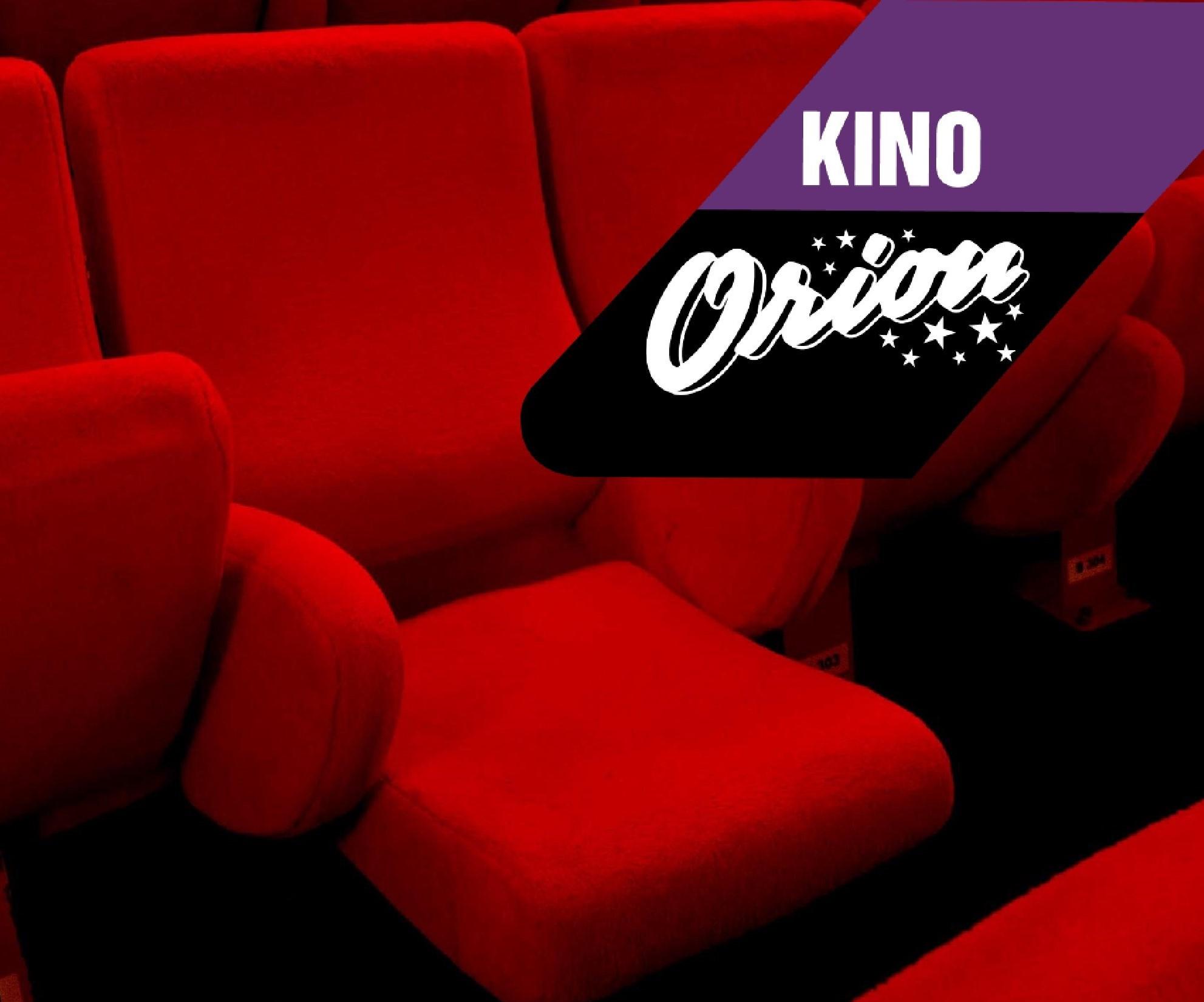 Warum haben Kinos rote Stühle?