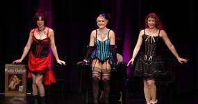 A Night of Cabaret, Burlesque and Travesti