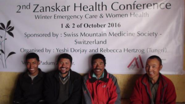 Himalaya Winter Rescue