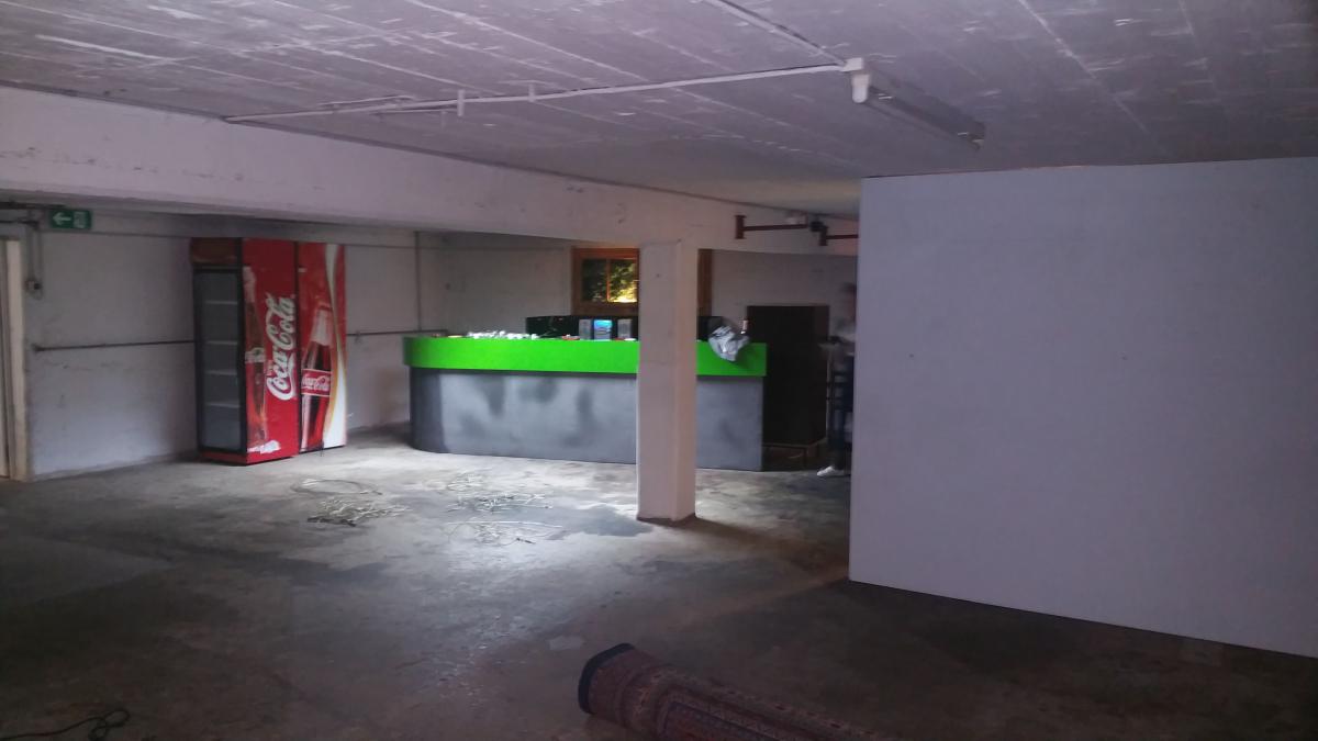 Bar Theater Duo Fischbach