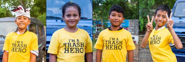 TrashHero Children's Book