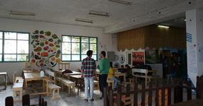 Unsere ersten Tage auf Lesbos