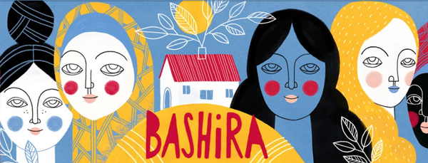 Bashira-Centre Lesbos
