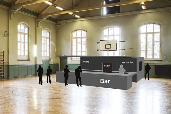 Kulturhalle Sägegasse